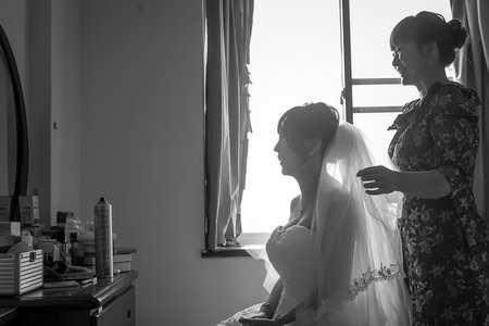 [婚攝]-旌鑫&孟庭 婚禮紀錄 @ 嘉義 自宅流水席 #婚攝Samuel麒閔