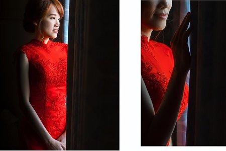[婚攝]凱閎&宜玲婚禮記錄 @嘉義小原婚宴餐廳 #婚攝麒閔