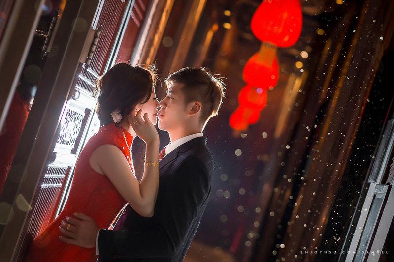 Sameul婚禮攝影 麒閔 Samuel