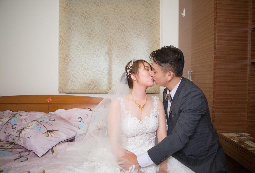 [台北婚攝] 文訂迎娶儀式_台北圓山大飯店(編號:431765) - Allen影像團隊 Love Story - 結婚吧