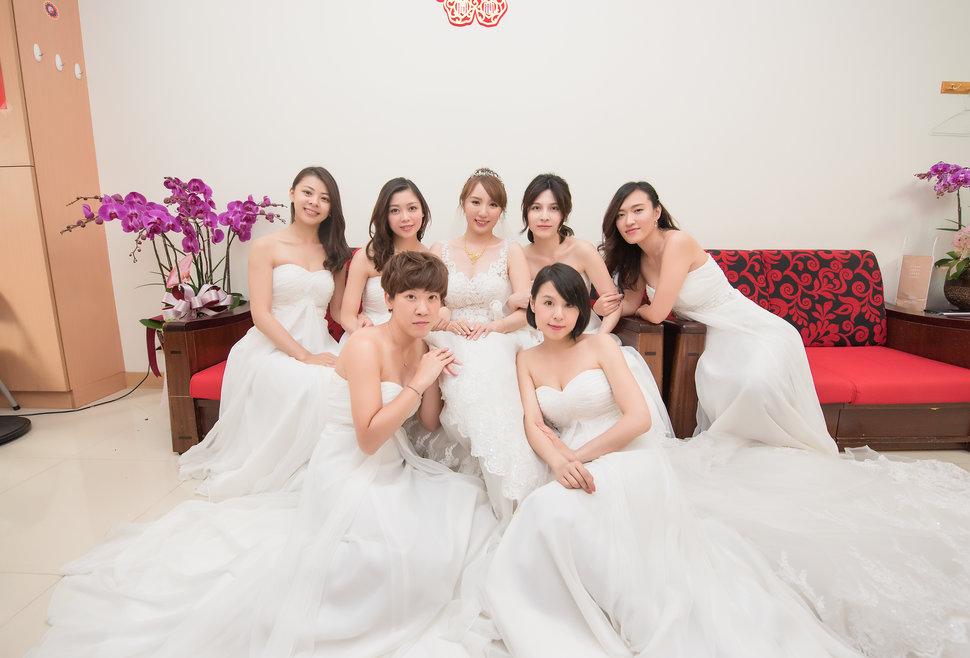 [台北婚攝] 文訂迎娶儀式_台北圓山大飯店_(編號:431767) - LoveStoryAllen IMAGE - 結婚吧一站式婚禮服務平台