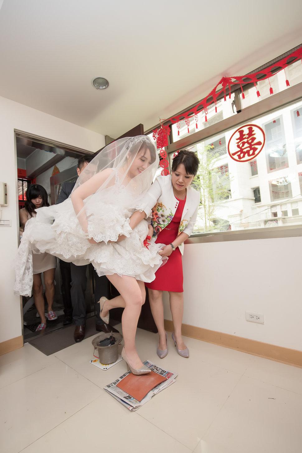 [台北婚攝] 文訂迎娶儀式_台北圓山大飯店(編號:431768) - Allen影像團隊 Love Story - 結婚吧