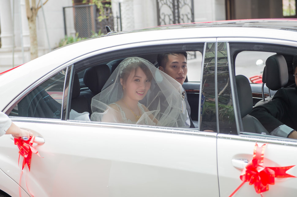 [台北婚攝] 文訂迎娶儀式_台北圓山大飯店_(編號:431773) - LoveStoryAllen IMAGE - 結婚吧一站式婚禮服務平台