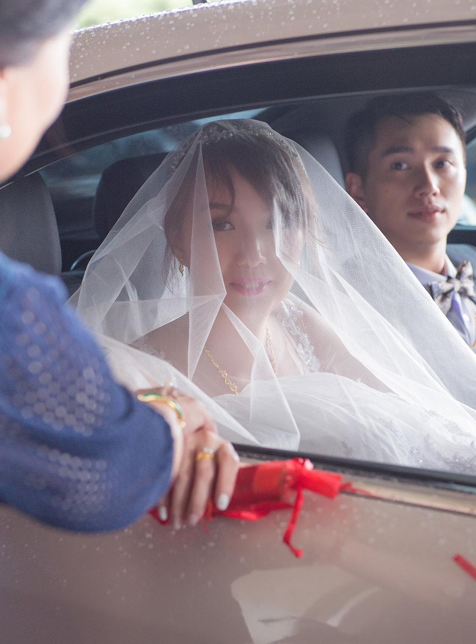 [台北婚攝] 文訂迎娶儀式_台北圓山大飯店(編號:431776) - Allen影像團隊 Love Story - 結婚吧