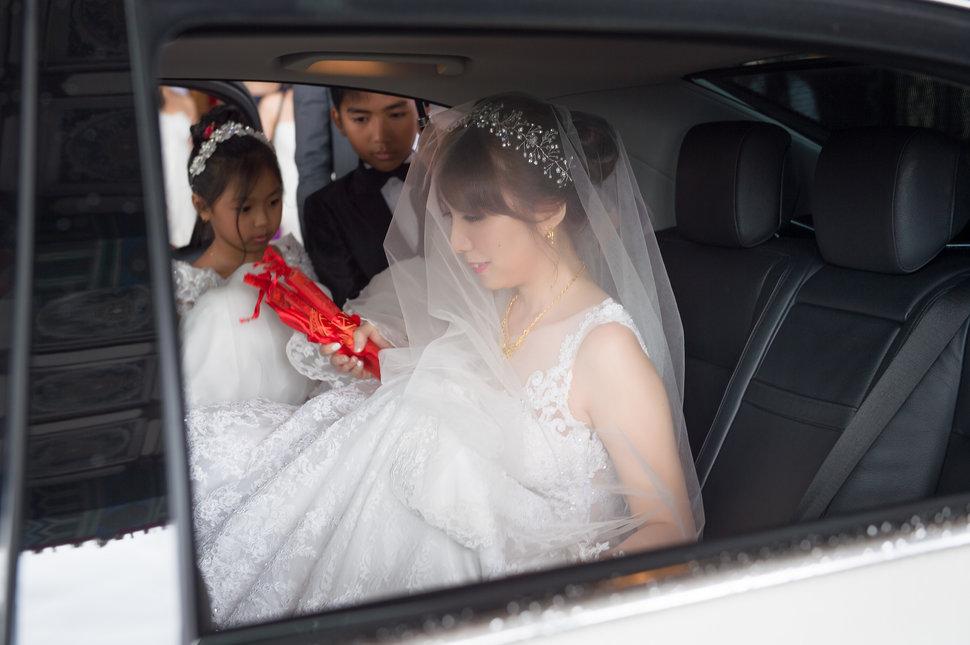 [台北婚攝] 文訂迎娶儀式_台北圓山大飯店_(編號:431780) - LoveStoryAllen IMAGE - 結婚吧一站式婚禮服務平台