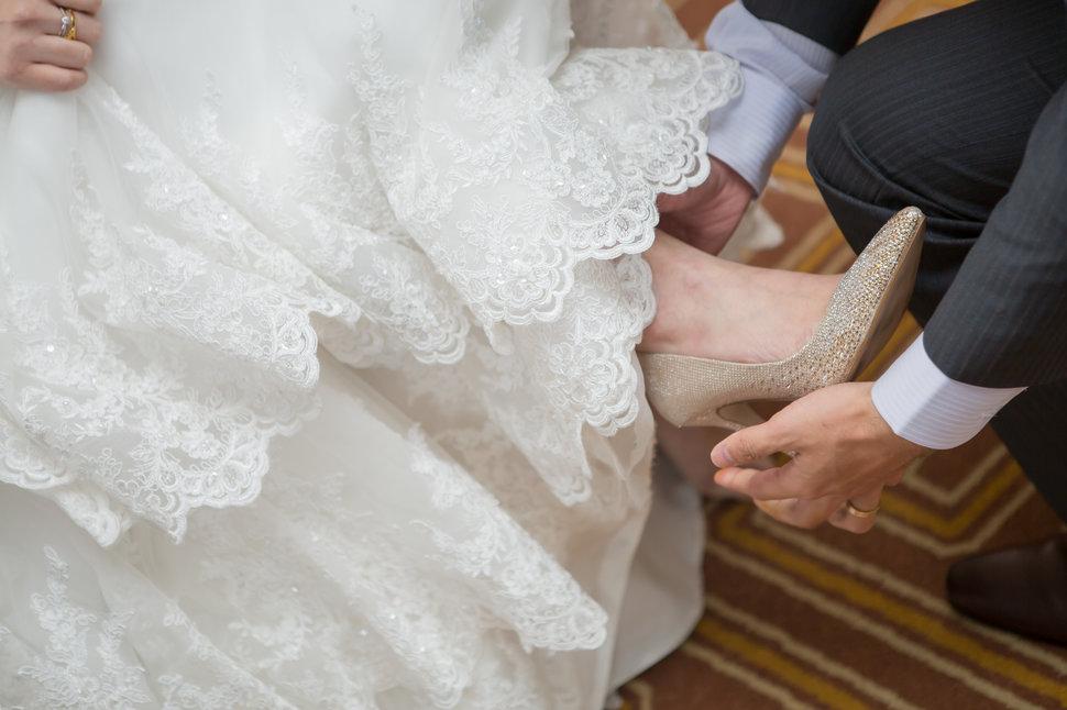 [台北婚攝] 文訂迎娶儀式_台北圓山大飯店(編號:431784) - Allen影像團隊 Love Story - 結婚吧