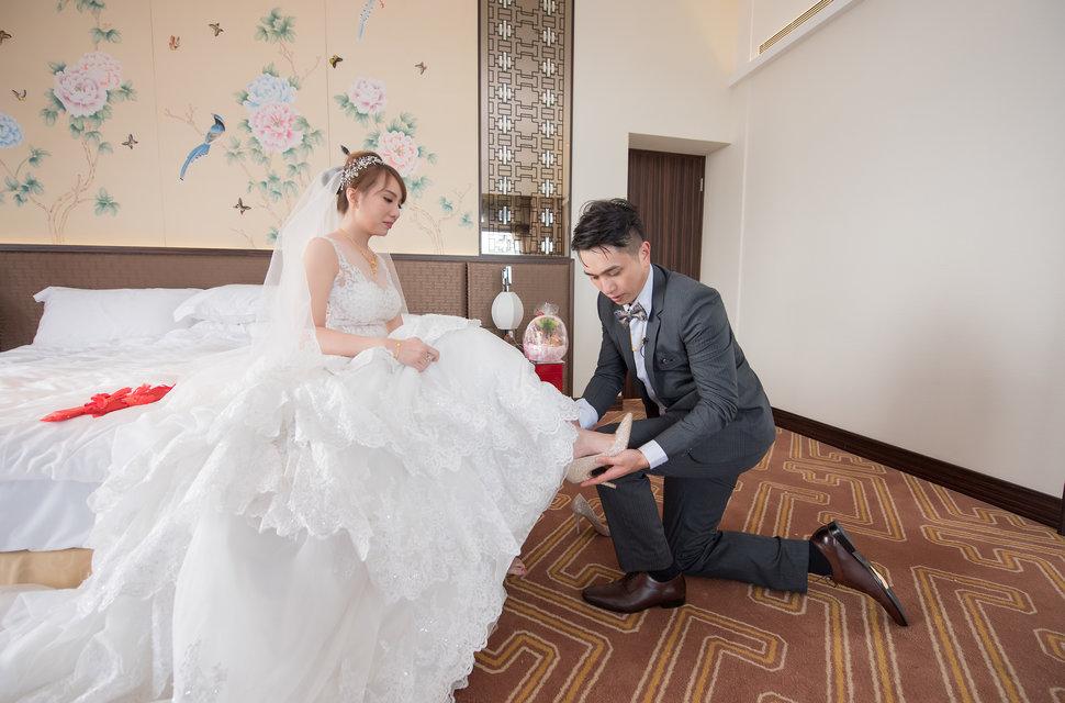 [台北婚攝] 文訂迎娶儀式_台北圓山大飯店_(編號:431785) - LoveStoryAllen IMAGE - 結婚吧一站式婚禮服務平台