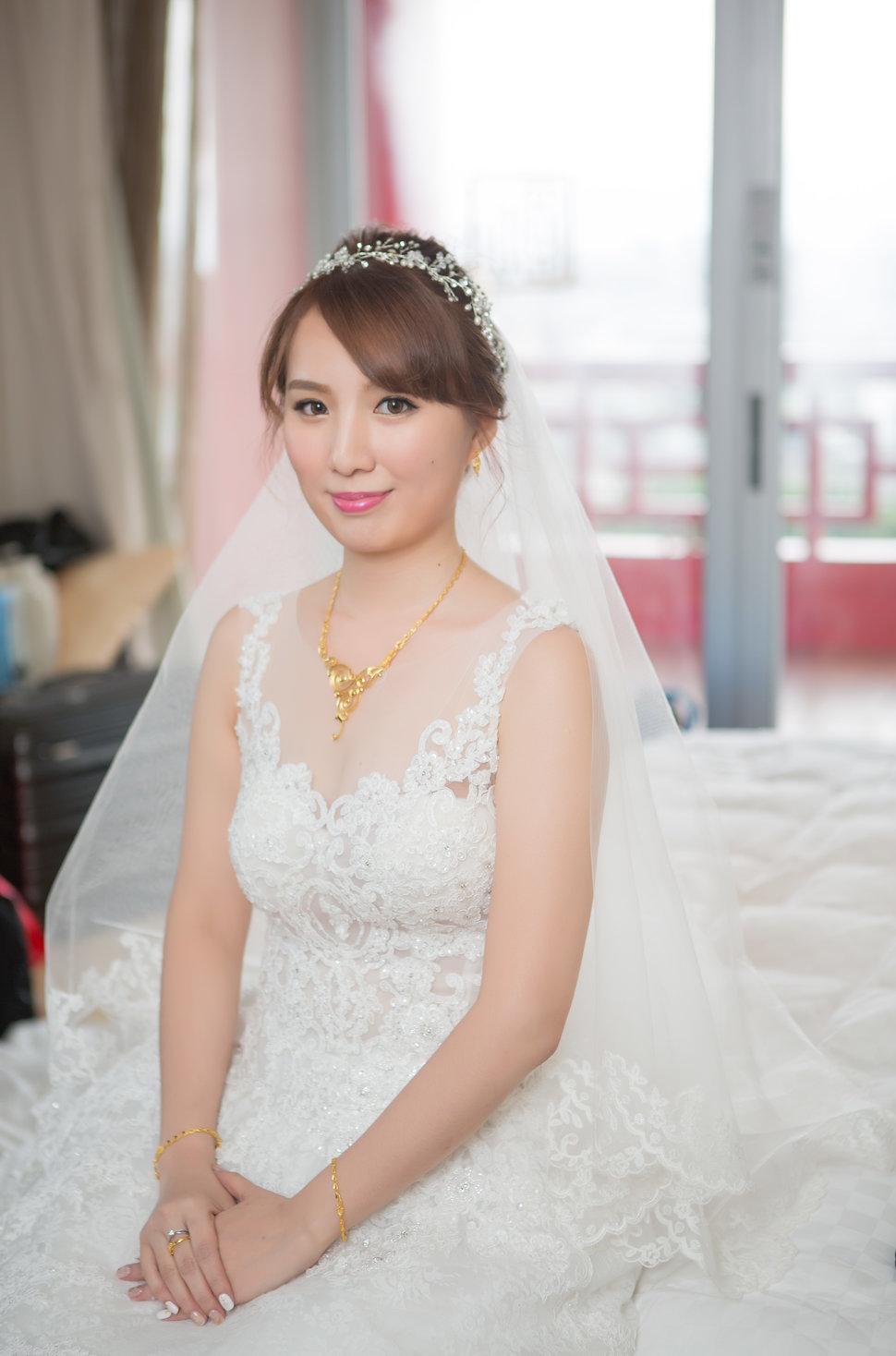 [台北婚攝] 文訂迎娶儀式_台北圓山大飯店(編號:431786) - Allen影像團隊 Love Story - 結婚吧