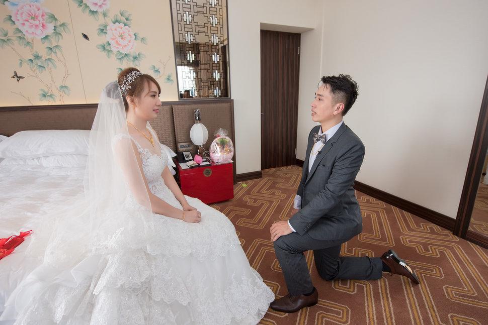 [台北婚攝] 文訂迎娶儀式_台北圓山大飯店_(編號:431787) - LoveStoryAllen IMAGE - 結婚吧一站式婚禮服務平台