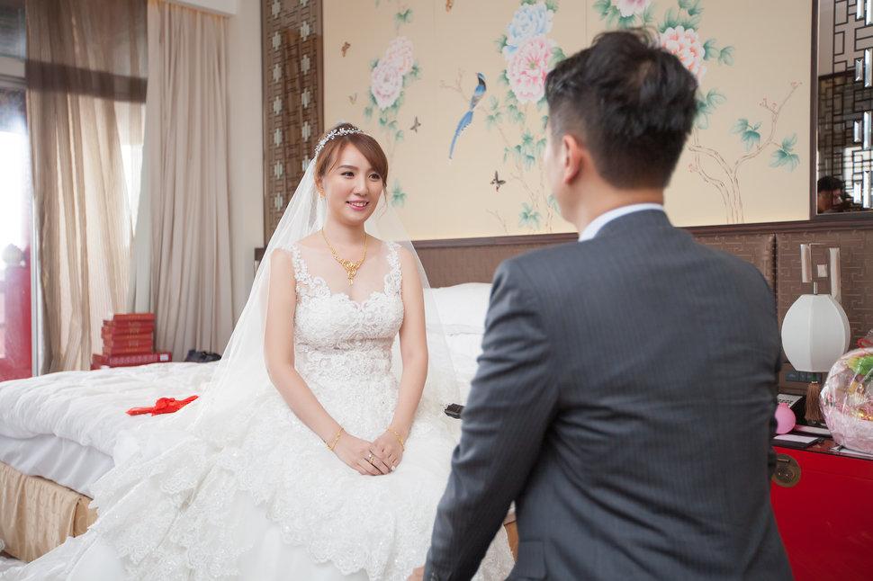 [台北婚攝] 文訂迎娶儀式_台北圓山大飯店(編號:431788) - Allen影像團隊 Love Story - 結婚吧
