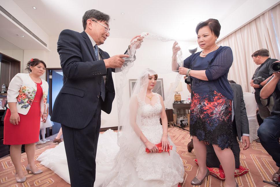 [台北婚攝] 文訂迎娶儀式_台北圓山大飯店_(編號:431792) - LoveStoryAllen IMAGE - 結婚吧一站式婚禮服務平台