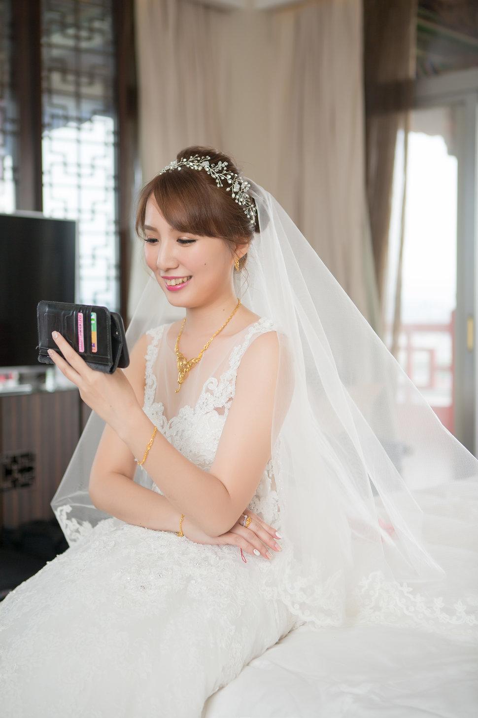 [台北婚攝] 文訂迎娶儀式_台北圓山大飯店(編號:431795) - Allen影像團隊 Love Story - 結婚吧