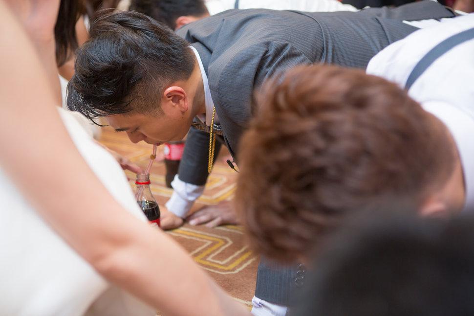 [台北婚攝] 文訂迎娶儀式_台北圓山大飯店(編號:431797) - Allen影像團隊 Love Story - 結婚吧