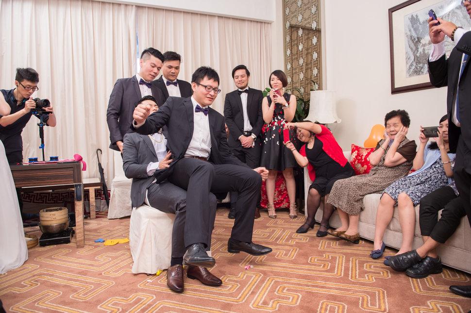 [台北婚攝] 文訂迎娶儀式_台北圓山大飯店(編號:431802) - Allen影像團隊 Love Story - 結婚吧