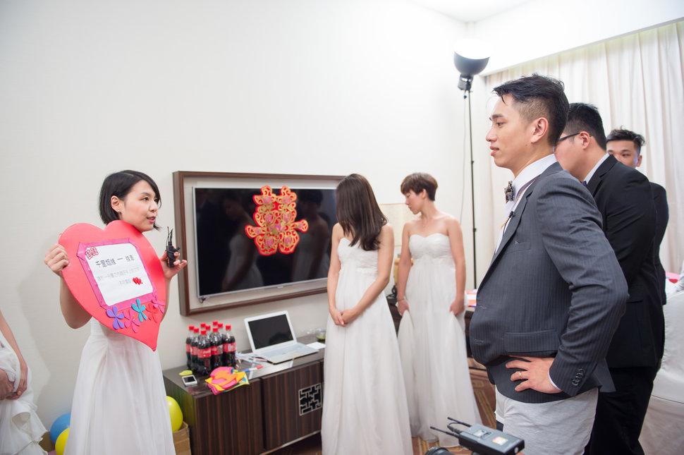 [台北婚攝] 文訂迎娶儀式_台北圓山大飯店(編號:431807) - Allen影像團隊 Love Story - 結婚吧