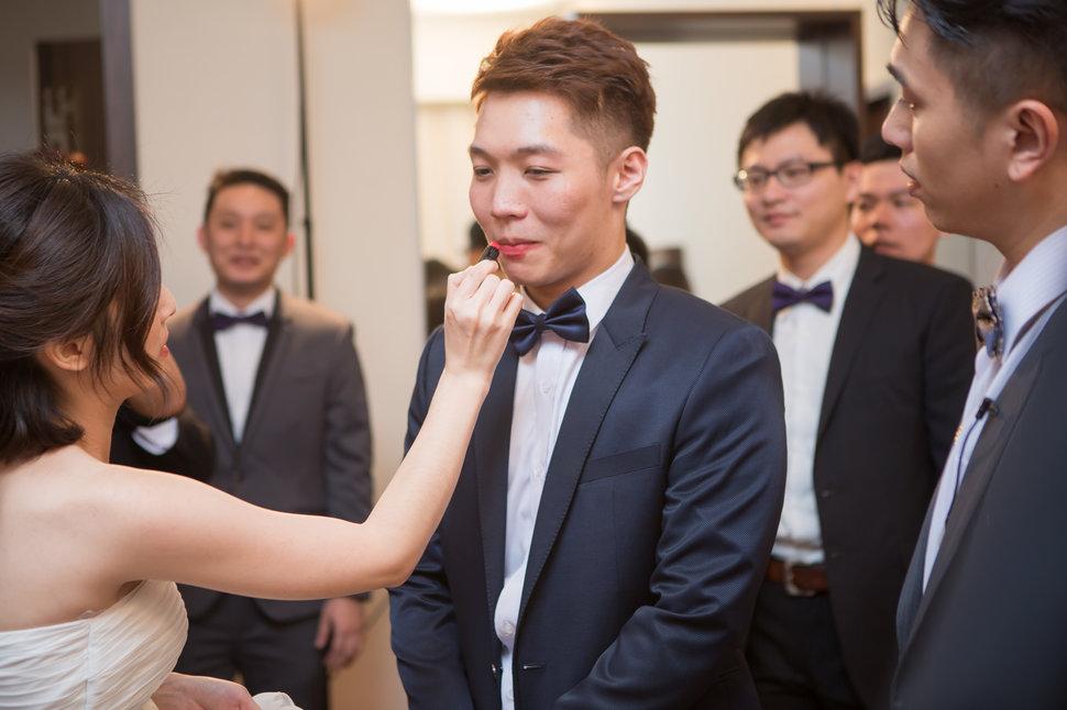 [台北婚攝] 文訂迎娶儀式_台北圓山大飯店(編號:431809) - Allen影像團隊 Love Story - 結婚吧