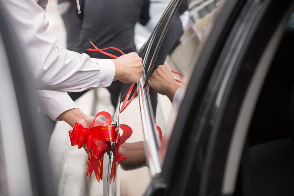 [台北婚攝] 文訂迎娶儀式_台北圓山大飯店(編號:431816) - Allen影像團隊 Love Story - 結婚吧