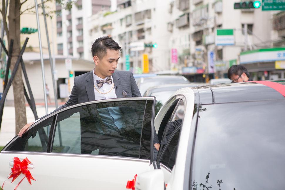 [台北婚攝] 文訂迎娶儀式_台北圓山大飯店(編號:431819) - Allen影像團隊 Love Story - 結婚吧