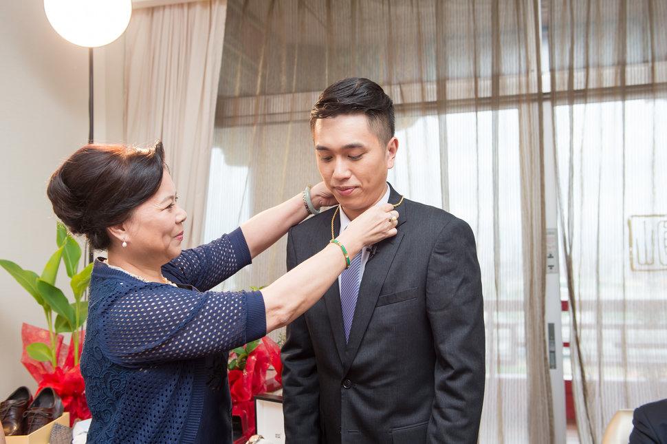 [台北婚攝] 文訂迎娶儀式_台北圓山大飯店(編號:431830) - Allen影像團隊 Love Story - 結婚吧