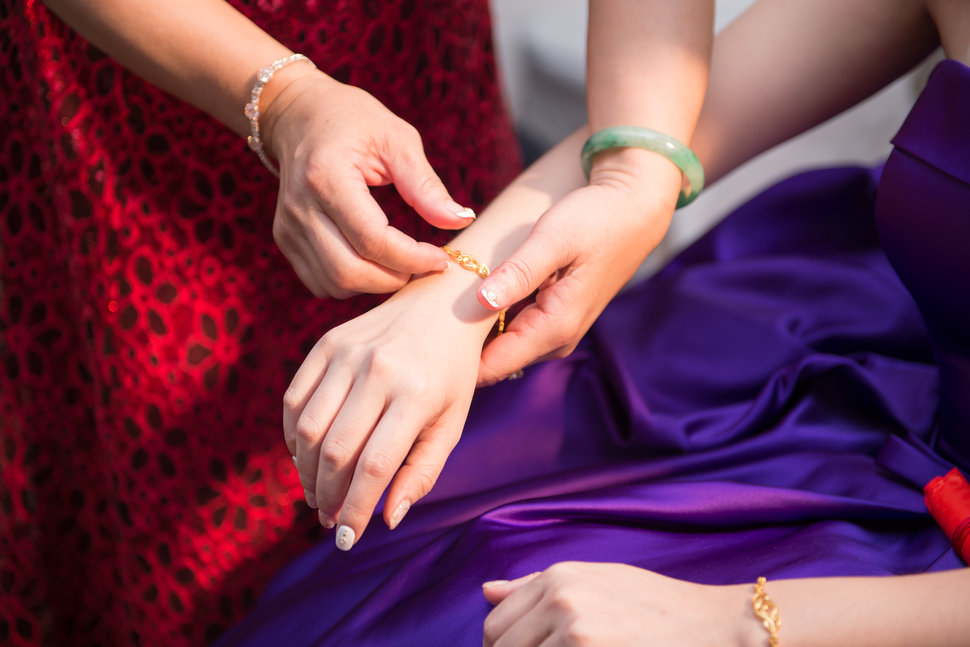 [台北婚攝] 文訂迎娶儀式_台北圓山大飯店(編號:431835) - Allen影像團隊 Love Story - 結婚吧