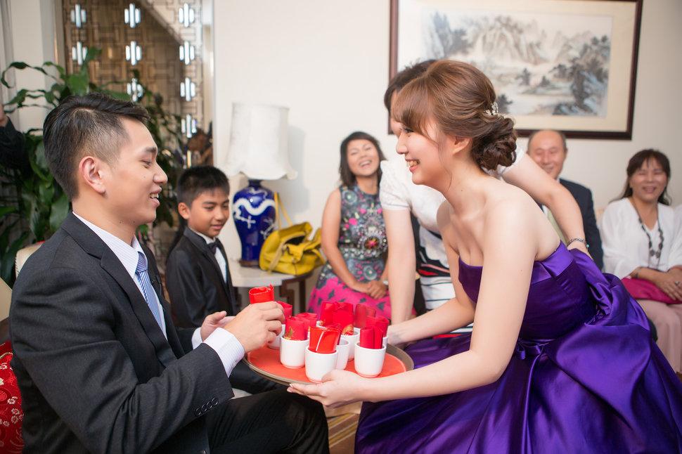 [台北婚攝] 文訂迎娶儀式_台北圓山大飯店(編號:431841) - Allen影像團隊 Love Story - 結婚吧