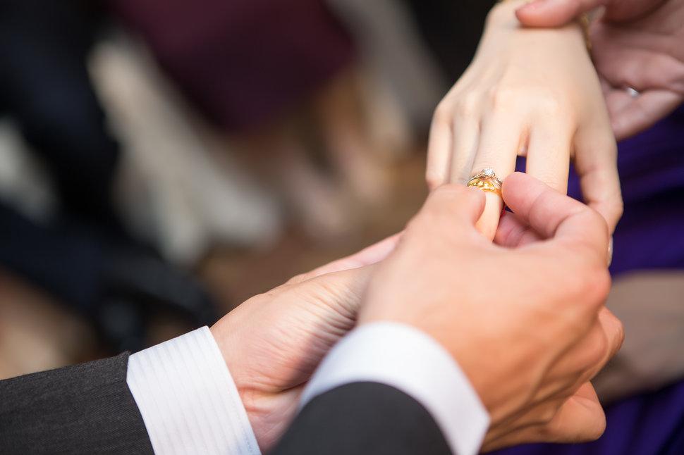 [台北婚攝] 文訂迎娶儀式_台北圓山大飯店(編號:431844) - Allen影像團隊 Love Story - 結婚吧