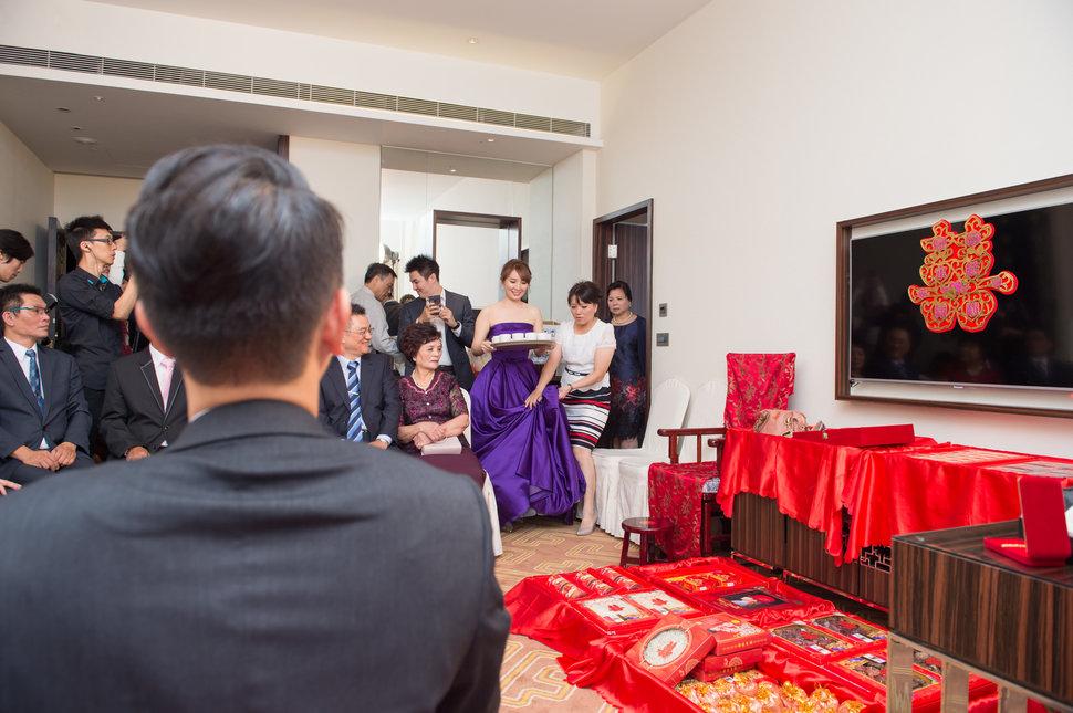 [台北婚攝] 文訂迎娶儀式_台北圓山大飯店(編號:431846) - Allen影像團隊 Love Story - 結婚吧