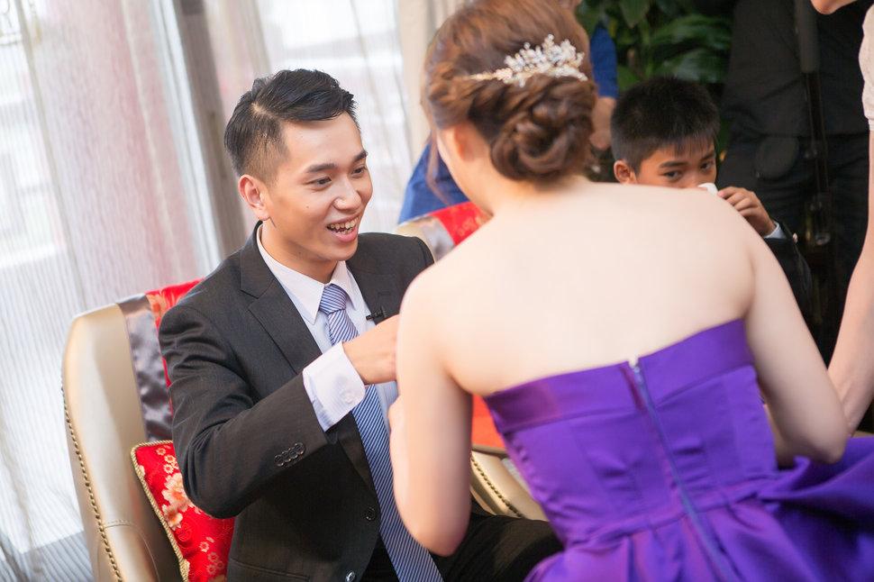 [台北婚攝] 文訂迎娶儀式_台北圓山大飯店_(編號:431847) - LoveStoryAllen IMAGE - 結婚吧一站式婚禮服務平台