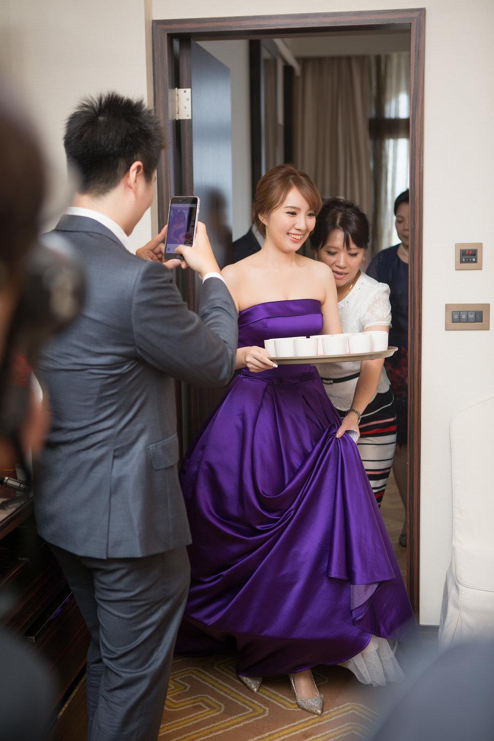 [台北婚攝] 文訂迎娶儀式_台北圓山大飯店(編號:431849) - Allen影像團隊 Love Story - 結婚吧