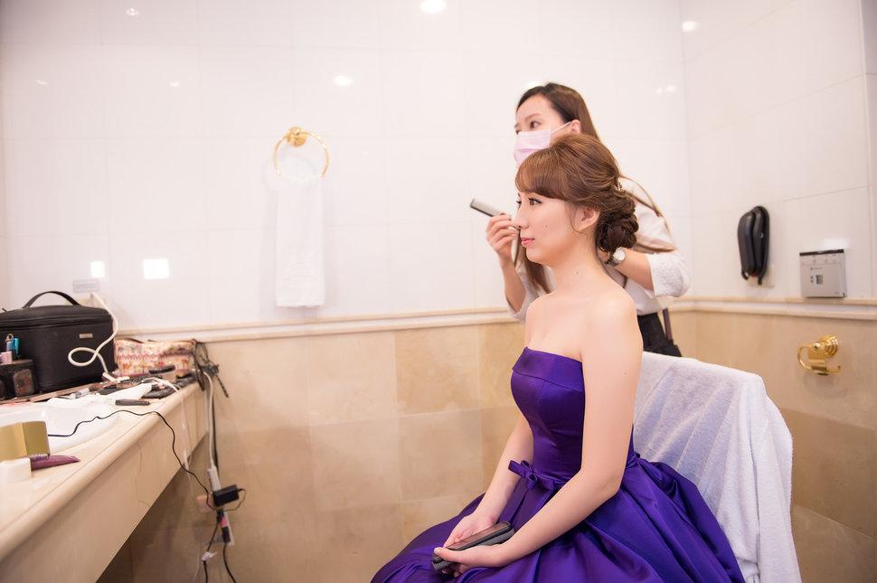 [台北婚攝] 文訂迎娶儀式_台北圓山大飯店(編號:431862) - Allen影像團隊 Love Story - 結婚吧