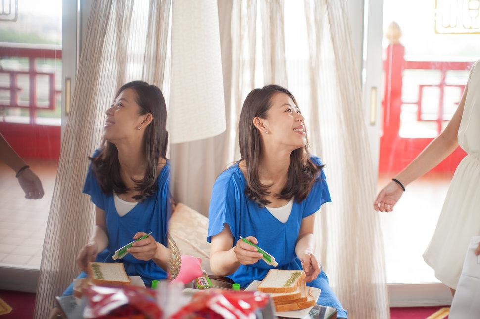 [台北婚攝] 文訂迎娶儀式_台北圓山大飯店_(編號:431864) - Allen影像團隊 Love Story - 結婚吧