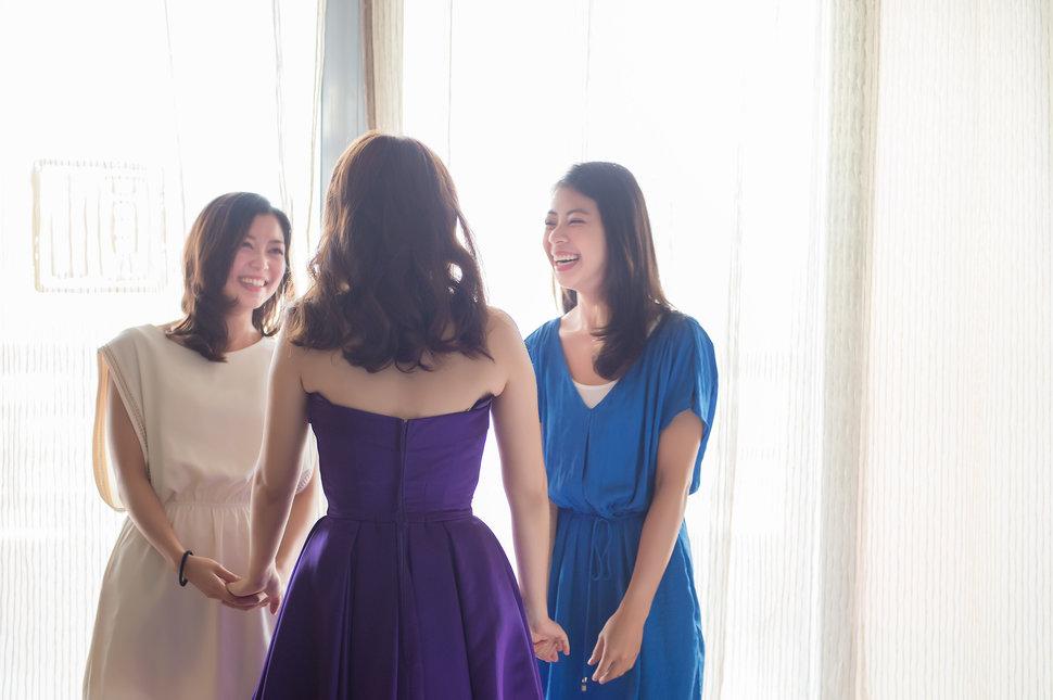 [台北婚攝] 文訂迎娶儀式_台北圓山大飯店(編號:431868) - Allen影像團隊 Love Story - 結婚吧