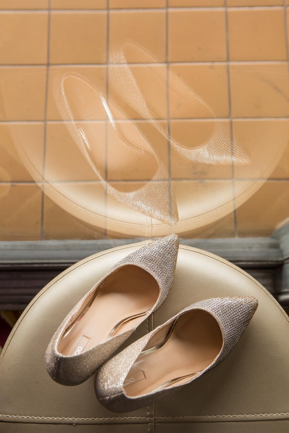 [台北婚攝] 文訂迎娶儀式_台北圓山大飯店(編號:431873) - Allen影像團隊 Love Story - 結婚吧