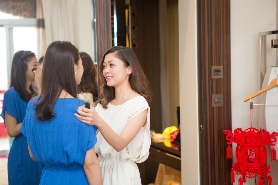 [台北婚攝] 文訂迎娶儀式_台北圓山大飯店(編號:431874) - Allen影像團隊 Love Story - 結婚吧