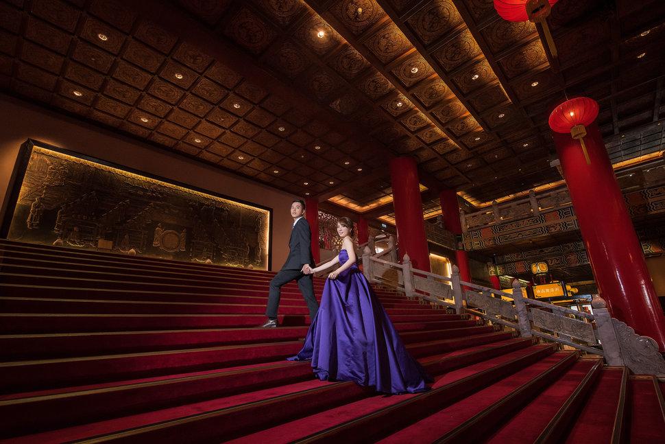 [台北婚攝] 文訂迎娶儀式_台北圓山大飯店(編號:431875) - Allen影像團隊 Love Story - 結婚吧
