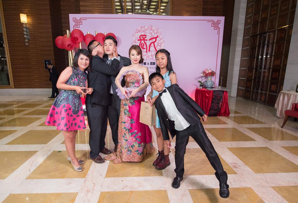 [台北婚攝] 內湖大直典華晚宴(編號:431876) - Allen影像團隊 Love Story - 結婚吧