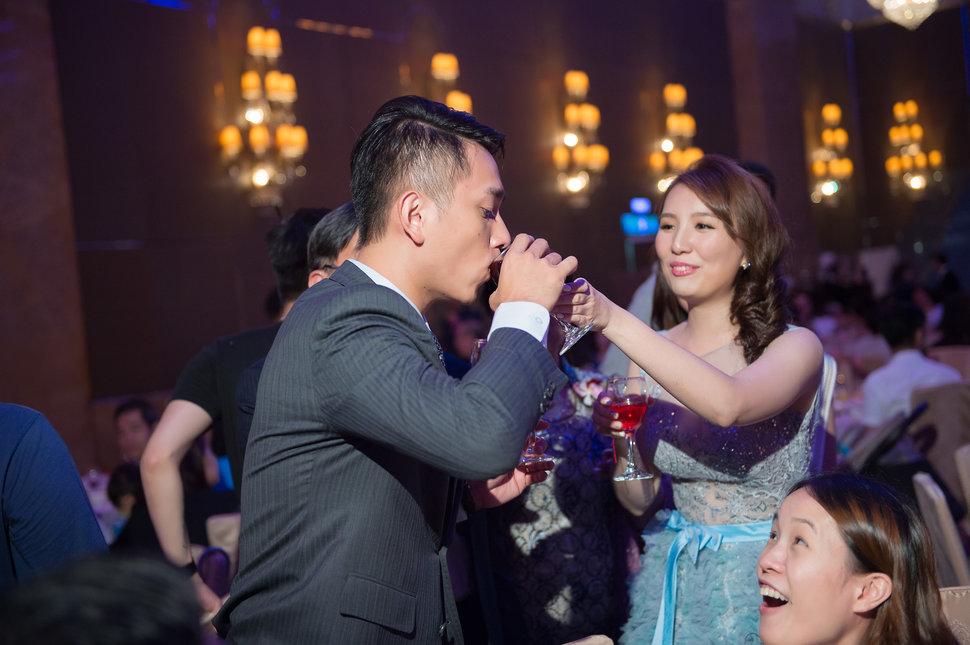 [台北婚攝] 內湖大直典華晚宴(編號:431888) - Allen影像團隊 Love Story - 結婚吧