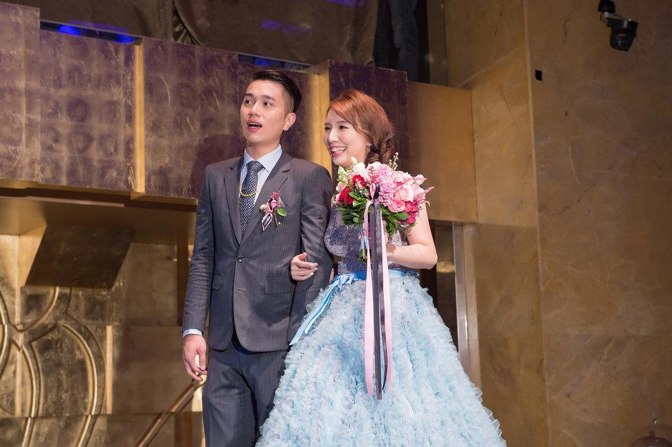 [台北婚攝] 內湖大直典華晚宴(編號:431899) - Allen影像團隊 Love Story - 結婚吧