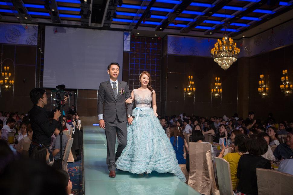 [台北婚攝] 內湖大直典華晚宴(編號:431900) - Allen影像團隊 Love Story - 結婚吧