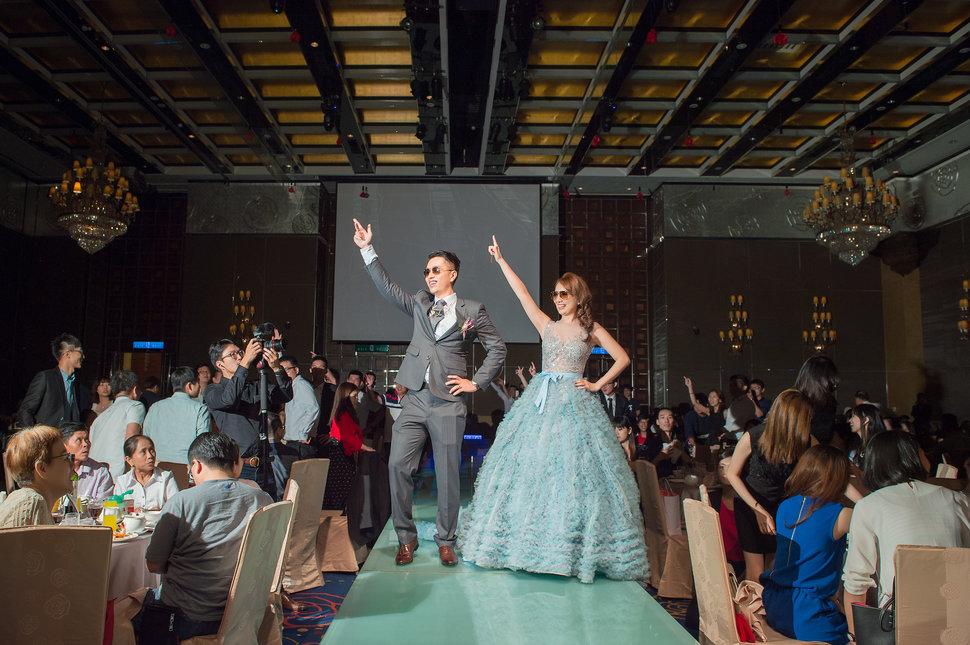 [台北婚攝] 內湖大直典華晚宴(編號:431904) - Allen影像團隊 Love Story - 結婚吧