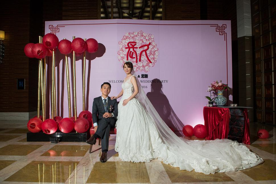 [台北婚攝] 內湖大直典華晚宴(編號:431908) - Allen影像團隊 Love Story - 結婚吧