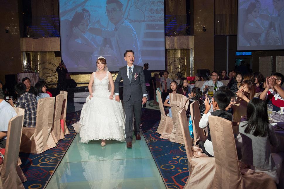 [台北婚攝] 內湖大直典華晚宴(編號:431911) - Allen影像團隊 Love Story - 結婚吧