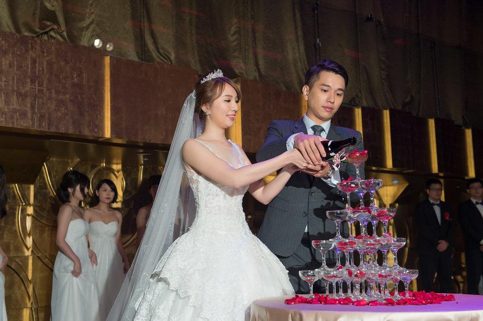 [台北婚攝] 內湖大直典華晚宴(編號:431913) - Allen影像團隊 Love Story - 結婚吧