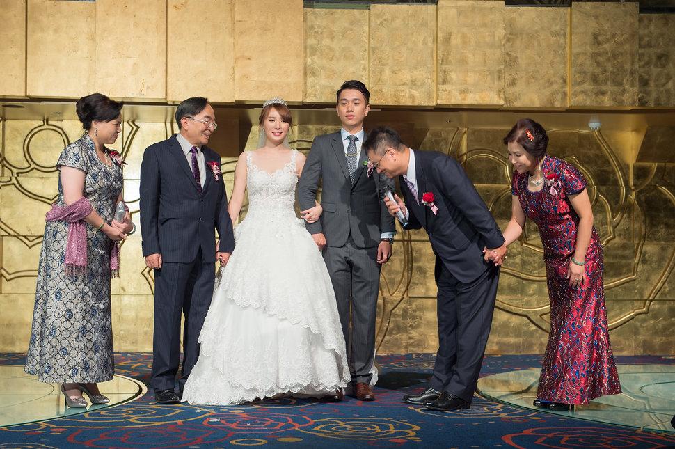 [台北婚攝] 內湖大直典華晚宴_(編號:431916) - LoveStoryAllen IMAGE - 結婚吧一站式婚禮服務平台