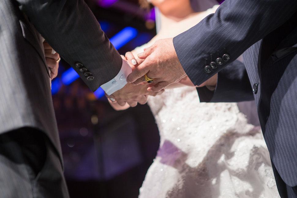 [台北婚攝] 內湖大直典華晚宴_(編號:431917) - Allen影像團隊 Love Story - 結婚吧一站式婚禮服務平台