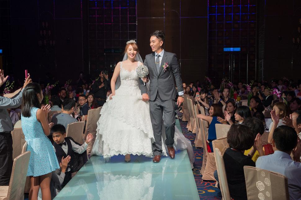 [台北婚攝] 內湖大直典華晚宴_(編號:431918) - Allen影像團隊 Love Story - 結婚吧一站式婚禮服務平台