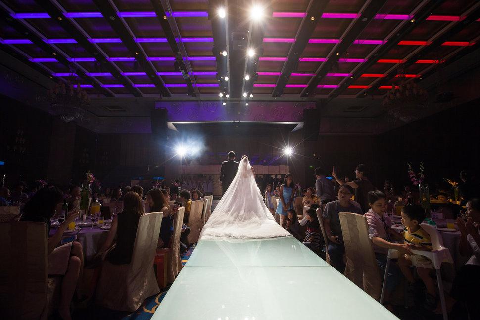 [台北婚攝] 內湖大直典華晚宴_(編號:431919) - LoveStoryAllen IMAGE - 結婚吧一站式婚禮服務平台