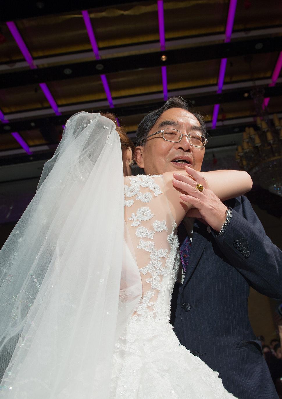 [台北婚攝] 內湖大直典華晚宴(編號:431920) - Allen影像團隊 Love Story - 結婚吧