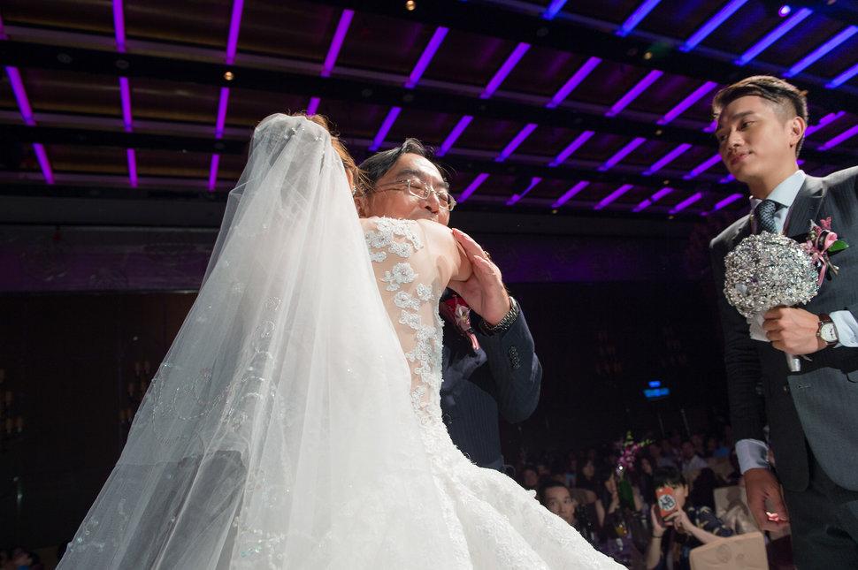 [台北婚攝] 內湖大直典華晚宴_(編號:431924) - LoveStoryAllen IMAGE - 結婚吧一站式婚禮服務平台