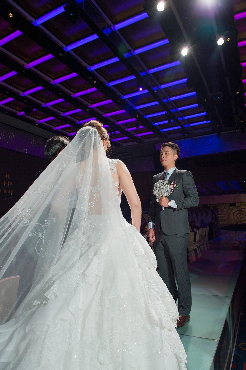 [台北婚攝] 內湖大直典華晚宴_(編號:431927) - LoveStoryAllen IMAGE - 結婚吧一站式婚禮服務平台